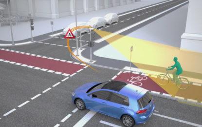 Volkswagen e Siemens rendono gli incroci stradali più sicuri