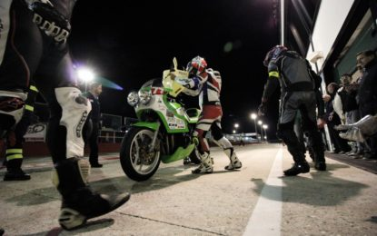 La storia del motociclismo al Misano Classic Weekend