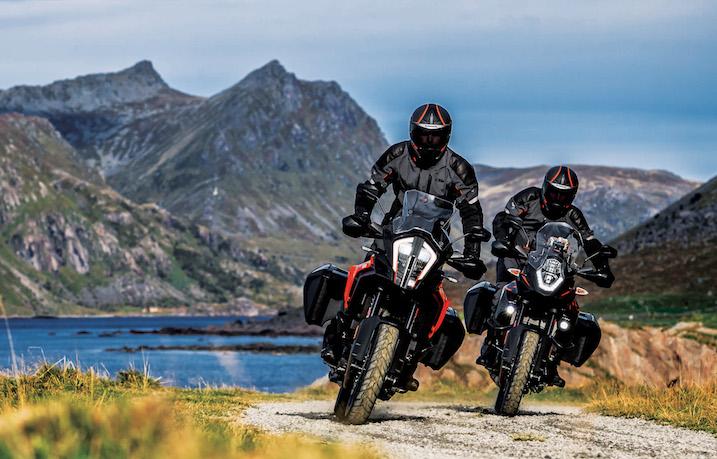 A 4x4Fest off-road anche in moto con MotoCross Fest