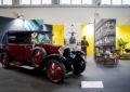 Il Museo Nicolis a Padova con la Avions Voisin C1