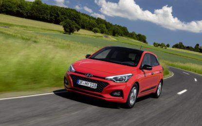 Nuova Hyundai i20: offerta da non credere