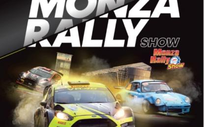 Monza Rally Show: prevendita e sconti