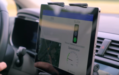 Ford Intersection Priority Management: un futuro senza semafori