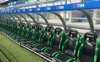 SPARCO e U.S. Sassuolo Calcio insieme fino al 2021