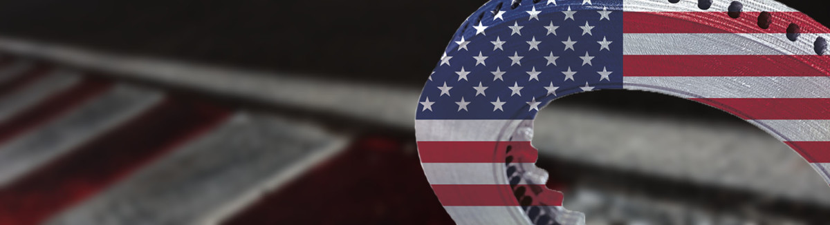 USA |  l'impegno degli impianti frenanti ad Austin