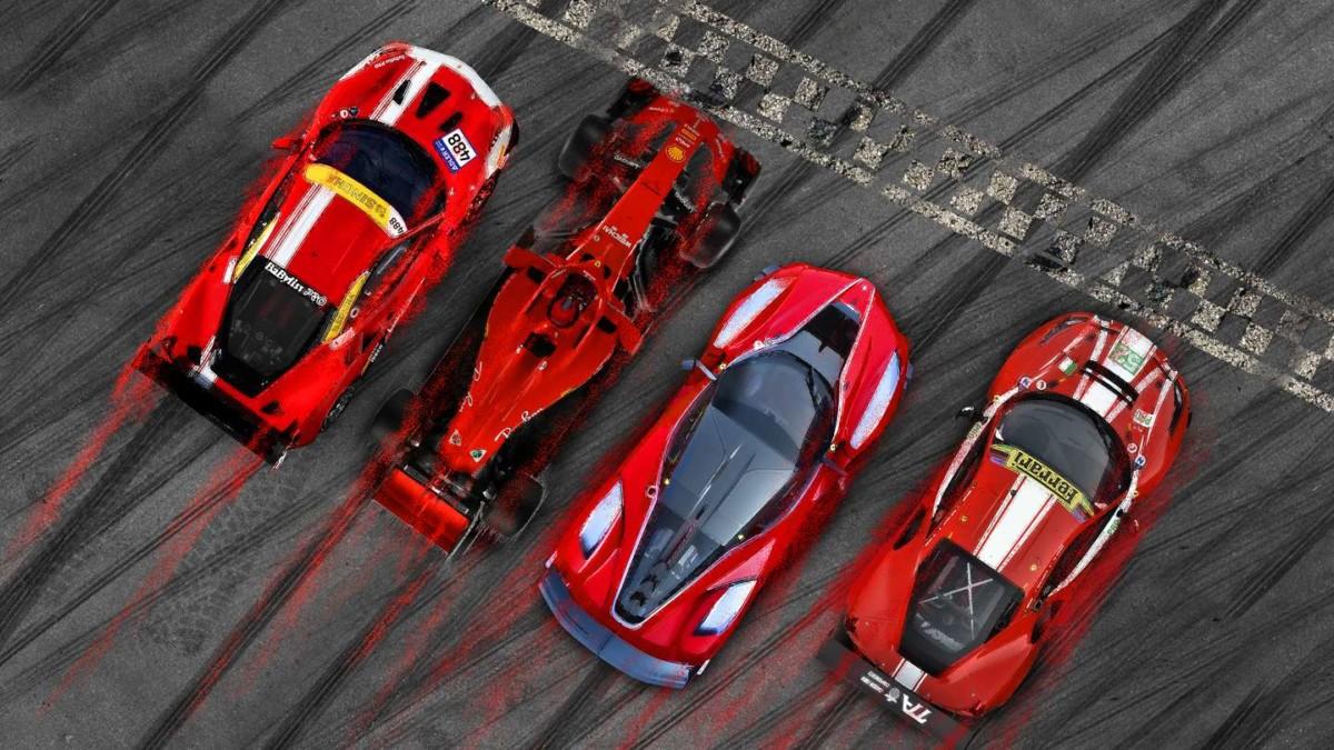 Finali Mondiali Ferrari a Monza: inizia il conto alla rovescia