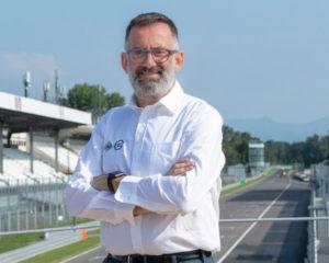 Pietro Benvenuti Direttore Generale Autodromo Nazionale Monza SIAS