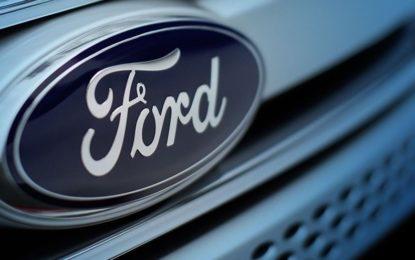 Nel 2019 la prima Ford Mondeo Hybrid wagon