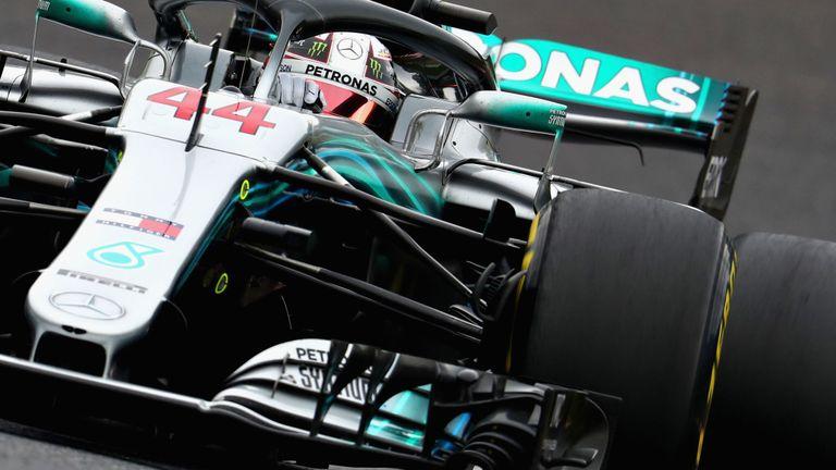 Giappone: solo le Mercedes e Grosjean partiranno con le soft