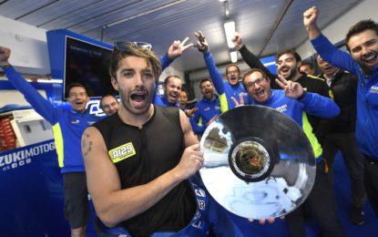 Australia: Iannone soddisfatto ma sperava nella vittoria
