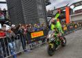 SBK: Rea vince la prima gara in Argentina. Quarto Titolo Kawasaki