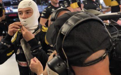 Markelov: papà arrestato, calano le speranze di entrare in F1