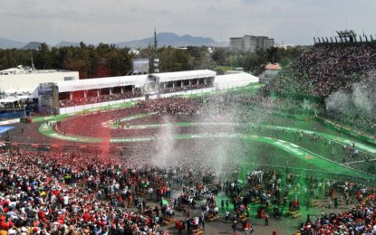Messico: gli orari del weekend in TV, in diretta anche su TV8