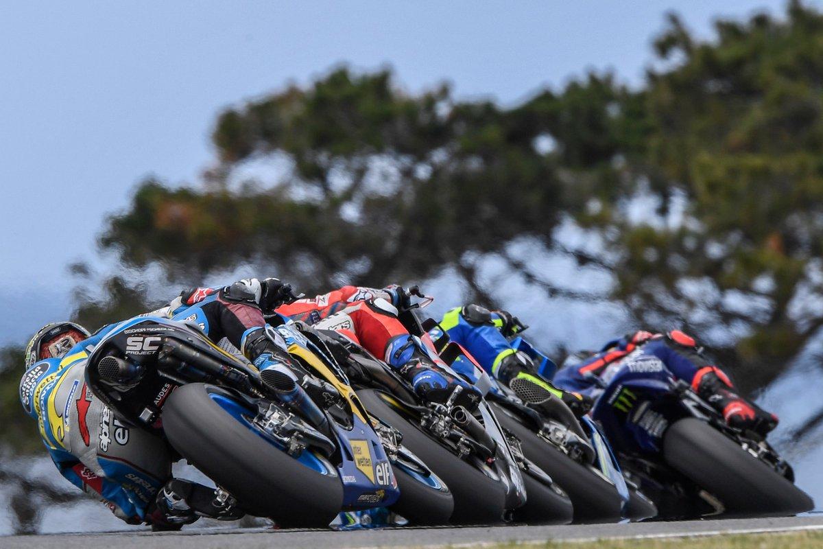 MotoGP: l'impegno degli impianti frenanti in Australia