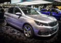 Peugeot 308 Tech Edition: tecnologia al top