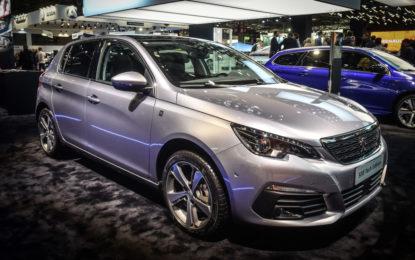 Peugeot 308 Tech Edition: tecnologia al top