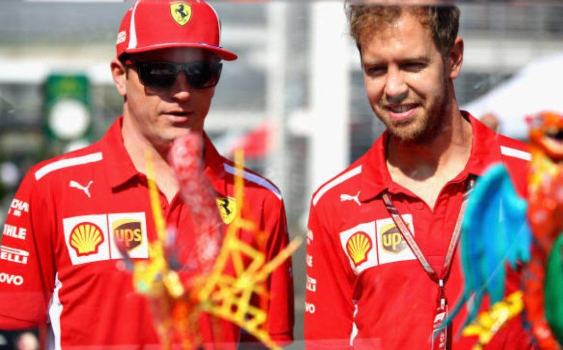 Messico: Vettel e Raikkonen dicono di sapere cosa fare