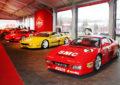 Finali Mondiali: Pirelli e la sua storia con il Ferrari Challenge