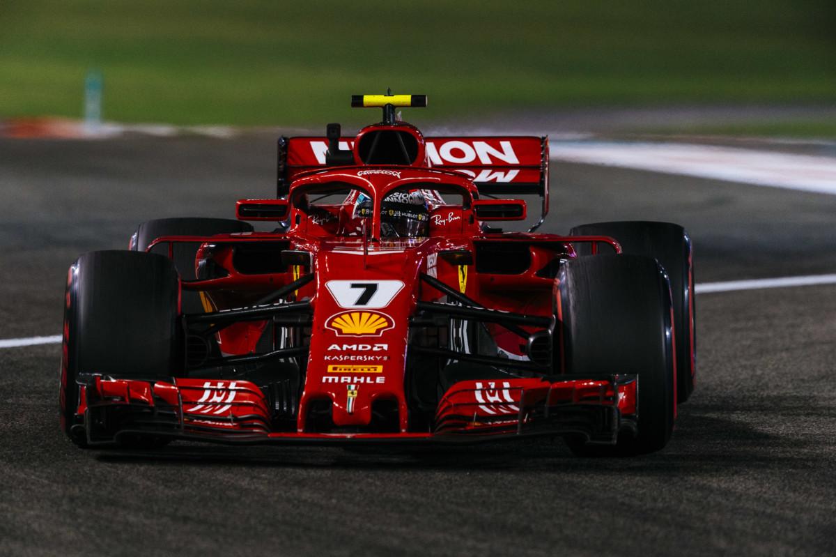 Abu Dhabi: Ferrari convinta di poter far meglio