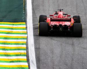 Brasile: la Ferrari festeggia il 90° compleanno nella terra di Ayrton
