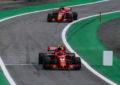 Brasile: piloti Ferrari soddisfatti della macchina in qualifica