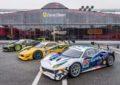 Finali Mondiali: iniziato il weekend a Monza
