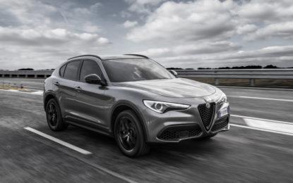 Gamma Alfa Romeo B-Tech: a novembre vantaggi esclusivi