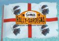 Swank Rally di Sardegna Classic con Yamaha e Deus ex Machina