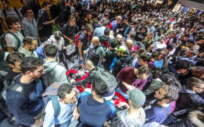 EICMA 2018: un'edizione record e di grande successo