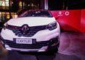 Renault e Garage Italia: Captur Tokyo Edition