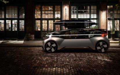 Volvo 360c: il futuro protagonista a Focus Live