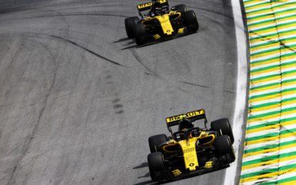 Thierry Koskas presidente di Renault Sport Racing