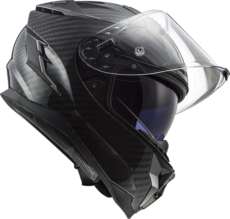 LS2 FF327 GT Challenger in versione Carbon