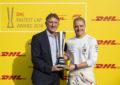 DHL Awards 2018 a Valtteri Bottas e Red Bull Racing