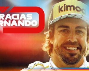 Le emozioni di Alonso (e non solo) alla vigilia di Abu Dhabi