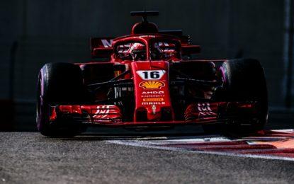 """Rivola: """"Leclerc cercherà subito di vincere"""""""