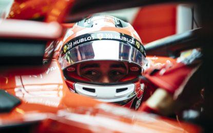 Zanardi: l'arrivo di Leclerc un allarme per Vettel