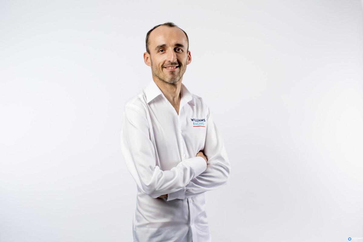 Ufficiale: Robert Kubica titolare Williams nel 2019