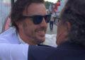 La F1. L'addio di Alonso. La Minardi dimenticata