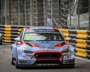 Hyundai i30 N TCR e Tarquini conquistano il WTCR