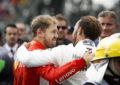 """Ecclestone: """"Vettel una vittima, non il colpevole"""""""