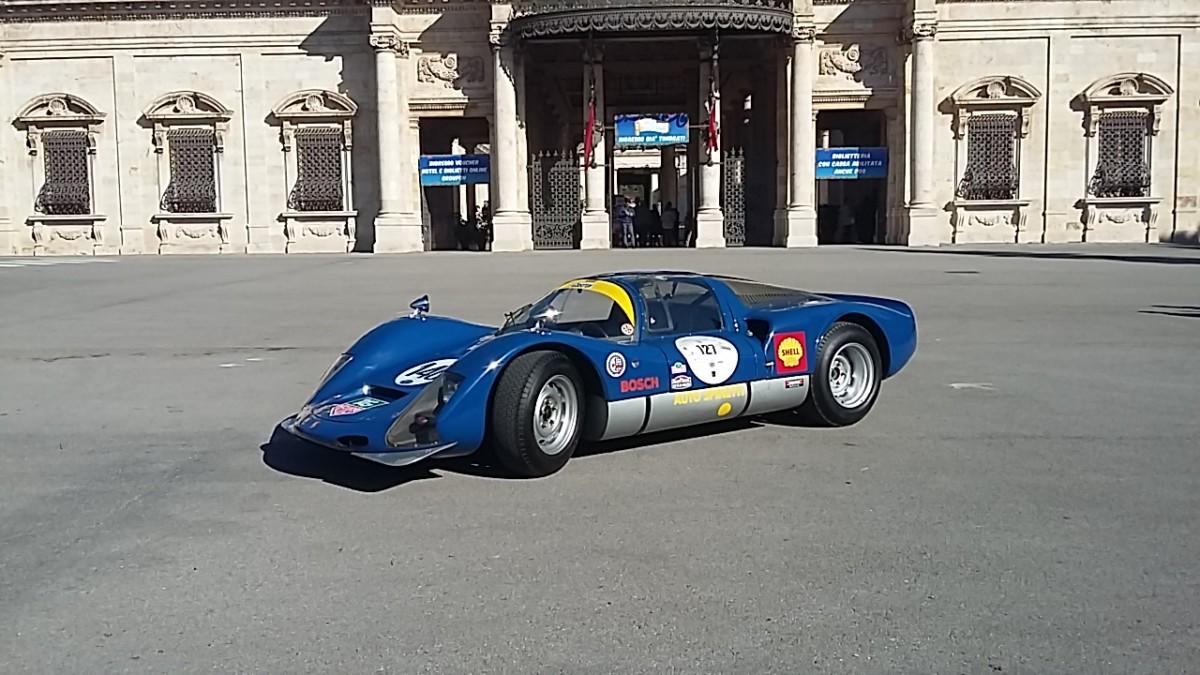 Milano AutoClassica celebra i 70 anni Porsche