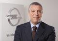 Stefano Virgilio responsabile comunicazione Opel Italia
