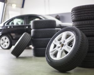 Come conservare i pneumatici e allungargli la vita