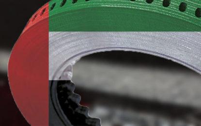 Abu Dhabi: l'impegno degli impianti frenanti