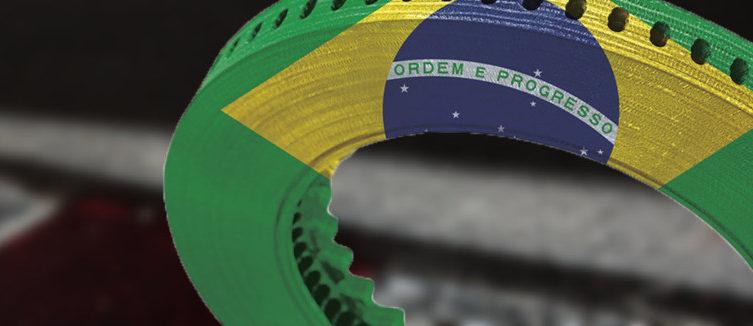 Brasile: l'impegno degli impianti frenanti a Interlagos