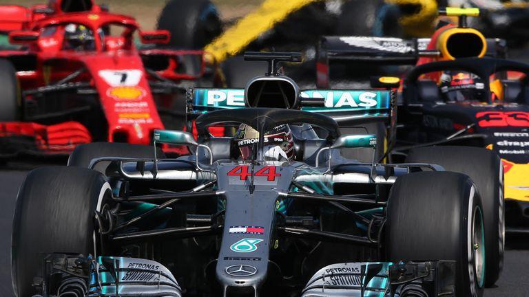 Chiusura invernale obbligatoria per la F1?