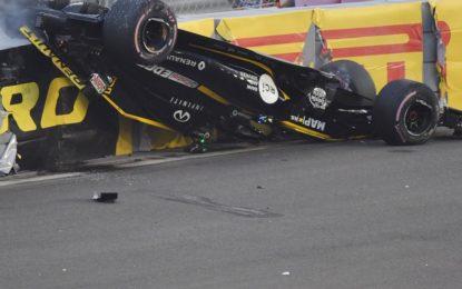 Wolff, Rosberg e i dubbi sull'Halo