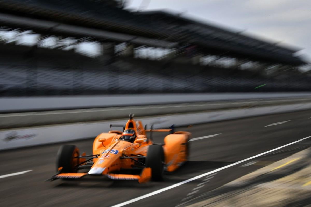Nel 2019 McLaren e Alonso ritornano alla Indy 500