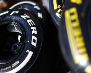 Le mescole nominate da Pirelli per Abu Dhabi 2019